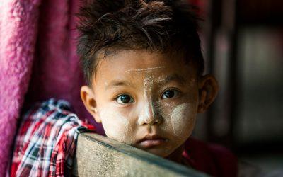 10 curiosidades sobre Myanmar