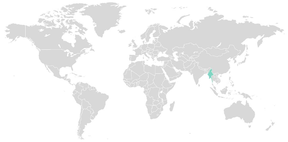 Viaje organizado en grupo a Myanmar