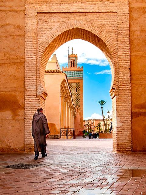Viaje a Marruecos organizado